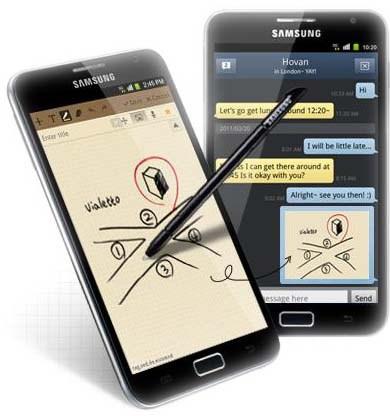 January | 2012 | Samsung Galaxy Series | Page 2